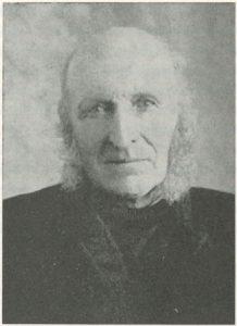Bernharður Jónsson Keldnakoti