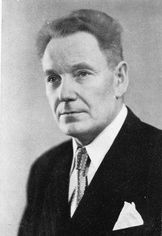 Guðni Jónsson prófessor