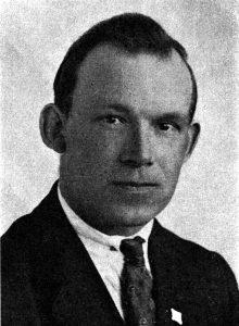 Ásgeir Eiríksson