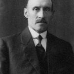 Ísólfur Pálsson tónskáld